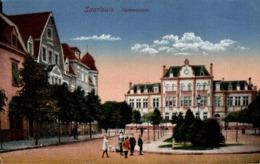 SAARLOUIS GYMNASIUM - Saarpfalz-Kreis