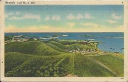 NOUVELLE CALEDONIE, Nouméa Coté Nord - New Caledonia