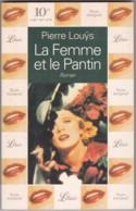 Pierre Louÿs - La Femme Et Le Pantin - Erotique (Adultes)