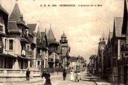 [62] Pas De Calais / WIMEREUX  / LOT  1027 - France