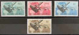 Luxemburgo 425/8 ** - Luxemburg