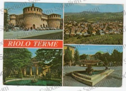 RIOLO TERME  Ravenna - Ravenna