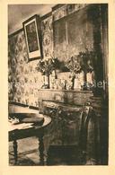 13556964 Donchery Zimmer Im Weberhaeuschen Bismarck Napoleon 1870 Donchery - Francia
