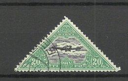 Estland Estonia 1927 Michel 51 A O - Estland