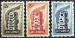 Luxemburgo 514/6 ** - Luxemburg