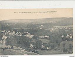 78 SAINT REMY PANORAMA CPA BON ETAT - St.-Rémy-lès-Chevreuse