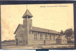 ZELZATE - Sint-Antoniuskerk. Debautshoek - Zelzate