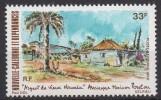 Nouvelle-Calédonie - Poste Aérienne - 1980 - Yvert N° PA 207 ** - Luftpost