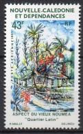 Nouvelle-Calédonie - Poste Aérienne - 1981 - Yvert N° PA 218 ** - Luftpost