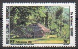 Nouvelle-Calédonie - Poste Aérienne - 1983 - Yvert N° PA 233 ** - Luftpost