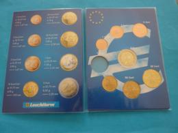 EURO POKET SERIE EURO FRANCE 2018 Pièces Neuves Unc ( 15 Photos ) - France