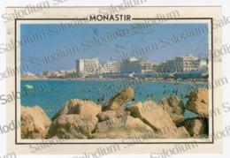 Monastir Tunisia Republique Tunisienne - Tunisia