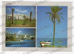 Jerba Hotel Hasdrubal -  Tunisia Republique Tunisienne - Tunisia