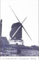 "RUISELEDE - Kruiswegmolen - Studiekring ""Ons Molenheem"" - D/1981/2072/04 - Ruiselede"