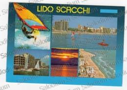 LIDO SCACCHI FERRARA Wind Surf - Ferrara