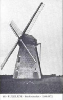 RUISELEDE - Strokotmolen - Hobbyclub DVV - Ons Molenheem - D/1978/2072/01 - Ruiselede
