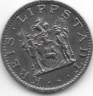 *notgeld Lippstadt 10  Pfennig 1920 Fe   F 301.1 - [ 2] 1871-1918 : Imperio Alemán