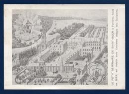 Saint-Roch ( Ferrières). Le Petit Séminaire ( 1853- Ancienne Abbaye Des Guillemins). 1934 - Ferrières
