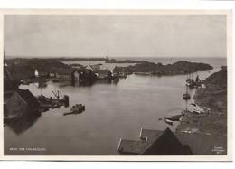 NORVEGE - HAUGESUND - Norvège