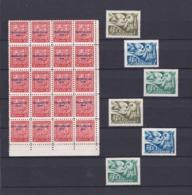 Slowakei  Besetzung - 1939/45 - Sammlung - Postfrisch - Occupation 1938-45