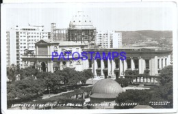 121680 BRAZIL BRASIL PORTO ALEGRE RIO GRANDE DO SUL SQUARE MARECHAL DEODORO POSTAL POSTCARD - Brazilië