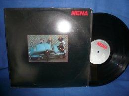 Nena 33t Vinyle - Nena - Disco & Pop