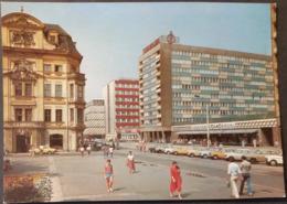 Ak DDR -  Leipzig -  Brühl - Leipzig