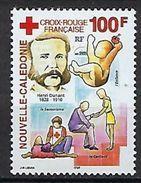 """Nle-Caledonie YT 830 """" Croix-Rouge """" 2000 Neuf** - New Caledonia"""