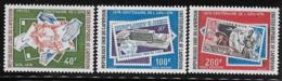 Cameroun Cameroon 1974 Cent Of The UPU MNH - Cameroon (1960-...)