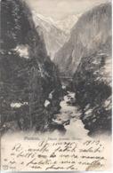 Piottino - Dazio Grande Ticino - Timbro Ambulant - HP1873 - TI Tessin