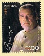 2012 - PORTOGALLO / PORTUGAL - FADO - CANTANTI FAMOSI - RODRIGO / FADO - FAMOUS SINGERS - RODRIGO. USATO / USED. - 1910 - ... Repubblica