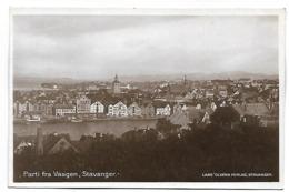NORVEGE - Parti Fra Vaagen, Stavanger - Norvège