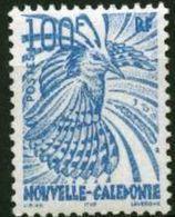"""Nle-Caledonie YT 850 """" Le Cagou """" 2001 Neuf** - Neukaledonien"""
