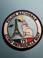Ecusson Police Nationale - Police