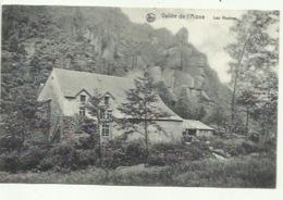 Vallée De L'Aisne    - Verzonden 1910 - Durbuy