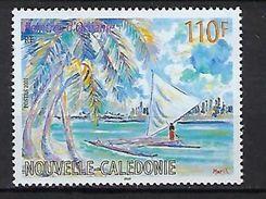 "Nle-Caledonie YT 853 "" Tableau "" 2001 Neuf** - New Caledonia"