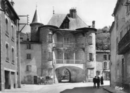 63 THIERS  Abbaye Du Moutier  21 (scan Recto Verso)KEVREN0667 - Thiers