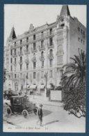NICE - L' Hôtel Royal - Pubs, Hotels And Restaurants