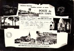 [62] Pas De Calais > Le Touquet      / LOT  1028 - Le Touquet