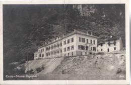 Cevio - Nuovo Ospedale - HP1880 - TI Tessin