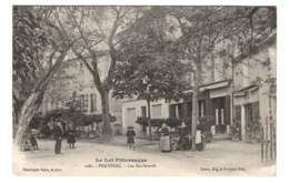 46 LOT - PRAYSSAC Les Boulevards - Francia
