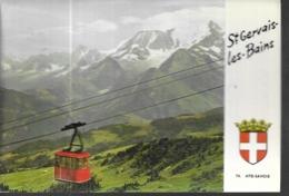 74 St Gervais - Saint-Gervais-les-Bains