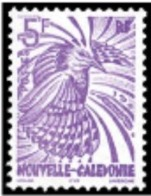 """Nle-Caledonie YT 867A """" Le Cagou 5F Violet """" 2002 Neuf** - New Caledonia"""