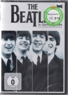 DVD The Beatles In Germany 1966 : A Musical Documentary - Music On DVD