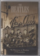DVD The Beatles With Tony Sheridan : The Beginnings In Hamburg : A Documentary - Music On DVD