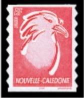 """Nle-Caledonie YT 894 Adhesif """" Le Cagou VP """" 2003 Neuf** - New Caledonia"""