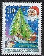 """Nle-Caledonie YT 958 """" Noël """" 2005 Neuf** - New Caledonia"""