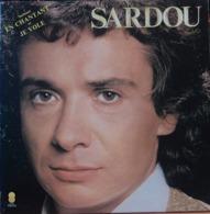 """Michel Sardou 33t. LP CANADA """"8 Jours à El Paso"""" - Vinyles"""