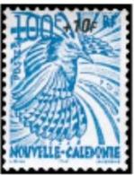 "Nle-Caledonie YT 963 "" Le Cagou 100F +10 Bleu "" 2005 Neuf** - New Caledonia"