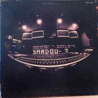 """Michel Sardou 33t. LP CANADA """"comme D'habitude"""" - Vinyles"""
